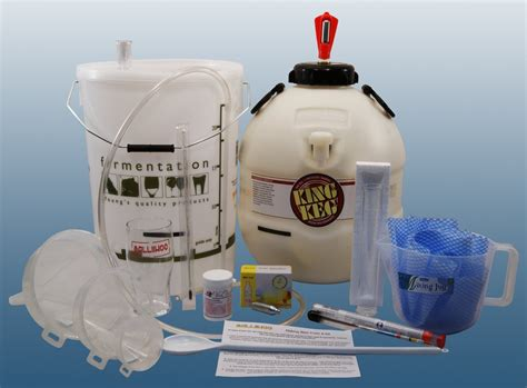 3 great home brew equipment starter kits