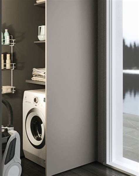 lavatrice cucina beautiful cucine con lavatrice gallery acrylicgiftware