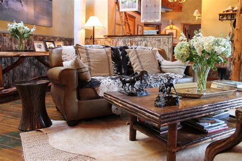 spectacular cowhide decorating ideas