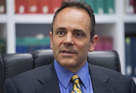 Matt Bevin Also Search For Ap Calls Ky Governor Race For Right Wing Extemist Matt