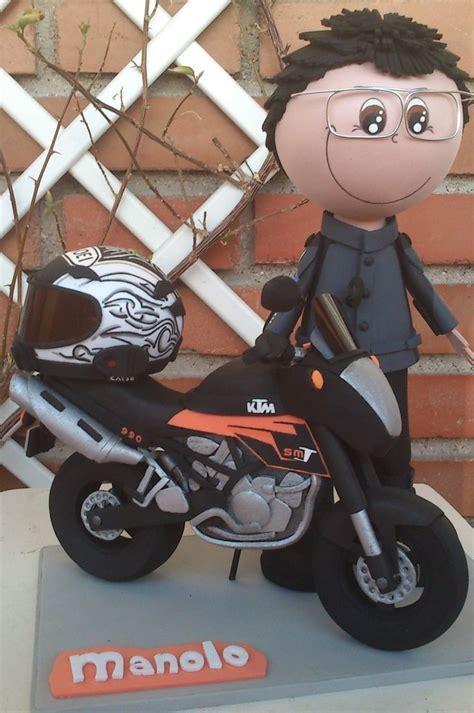 imagenes motos originales motorista moto y casco todo realizado con goma eva