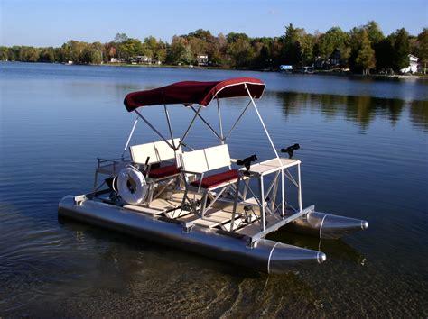 aqua cycle pontoon aqua cycle 4x4 aqua cycle pontoon paddle boats