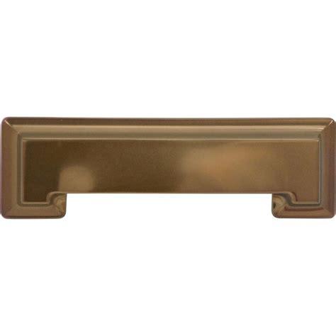 venetian bronze kitchen cabinet hardware hickory hardware studio collection 3 in venetian bronze
