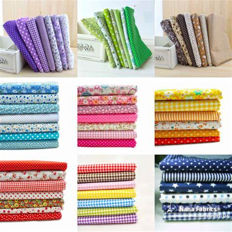 Patchwork Material Suppliers - aliexpress buy 50 sets wholesale 100 cotton
