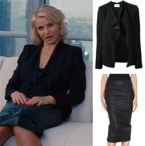 Cameron Diaz Wardrobe In The by Other Fashion Pt 2 Cameron Diaz S Wardrobe