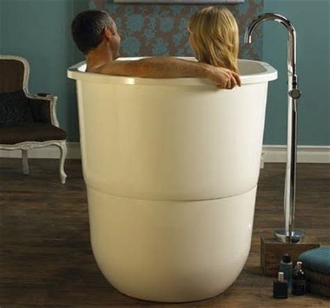 sitting bathtub small circular japanese ofuro japanese sit bath tub