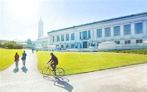 Uc Berkeley Mba International Students Loan by Berkeley Undergraduate Scholarship Financial Aid And