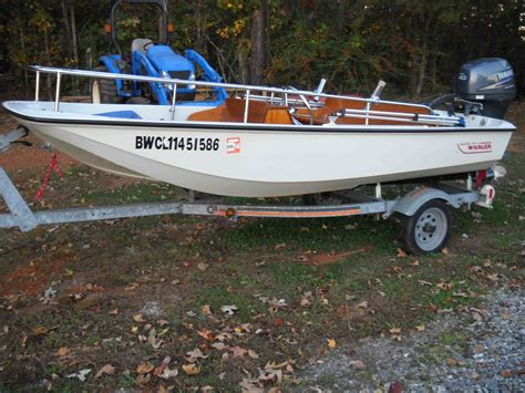 Boston Top 13 13 Boston Whaler The Hull Boating And Fishing Forum