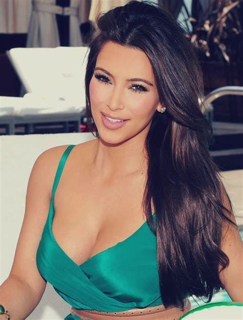 kim k hairdryer kim k hair beauty pinterest cor de cabelo cabelo