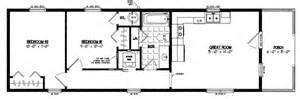 14x40 cabin floor plans 16x40 cabin floor plans studio design gallery best design