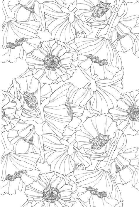 anti stress colouring book pdf coloriage5 petit coloriage2 petit coloriage1 petit