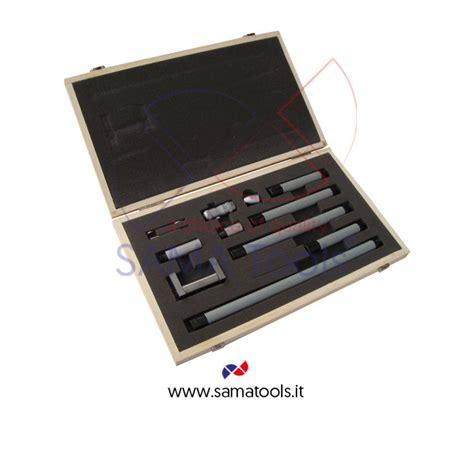 micrometro da interni sa900e micrometro per interni centesimale con aste