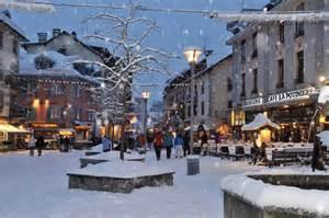 Best Small Towns In America To Visit la vall 233 e de chamonix 231 a d 233 chire blog travelski