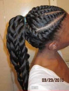 dookie braids back of head braids box braids protective hairstyle poetic justic