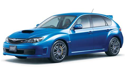 Suzuki Wrx Subaru Impreza Wrx Sti Spec C Homologated For Fia N