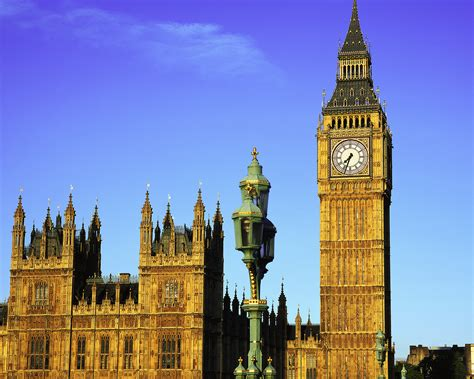 uk england london houses of parliament big ben paket nach england verschicken preise versanddauer