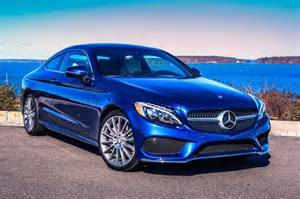 Mercedes C300 Coupe 2017 Mercedes C Class Coupe Release Date Price And
