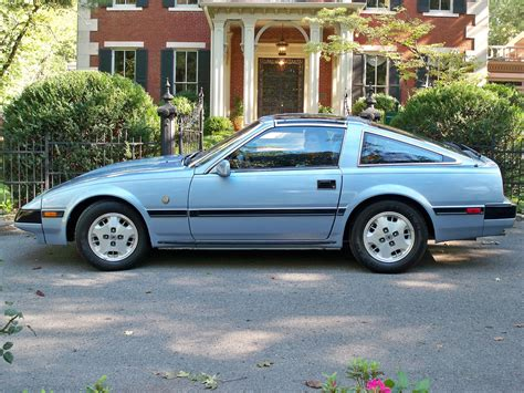 nissan 300zx 1984 1984 nissan 300zx exterior pictures cargurus