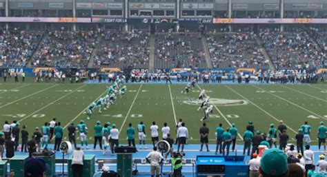 san diego chargers attendance chargers rams weak attendance sunday san diego reader