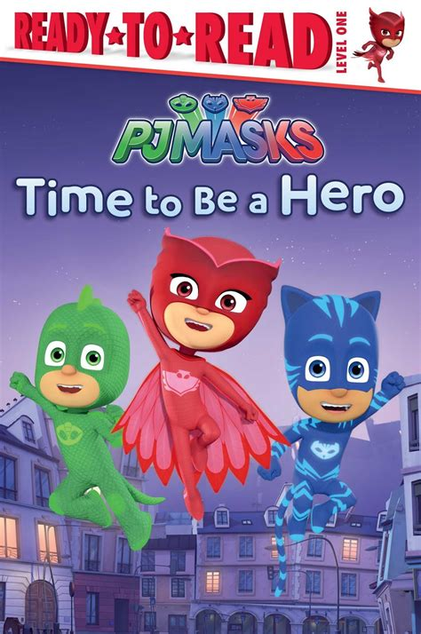 cat speed pj masks books the book pj masks time to be a adapted by