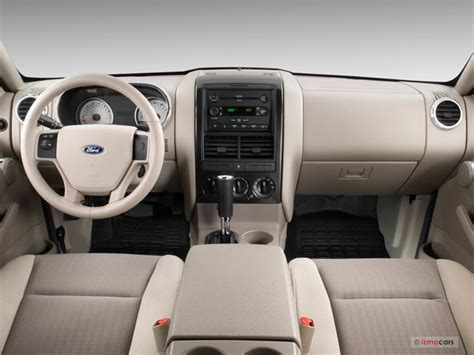 how to fix cars 2010 ford explorer interior lighting 2010 ford explorer sport trac prices reviews and pictures u s news world report