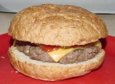 come si cucinano gli hamburger cicli vitali 01 l hamburger l occhio di romolo