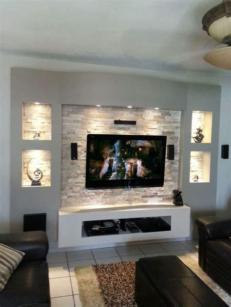 image result  modern tv  fireplace unit design