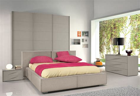Contemporary Bedroom Sets Made In Italy Made In Italy Leather Elite Modern Bedroom Sets With