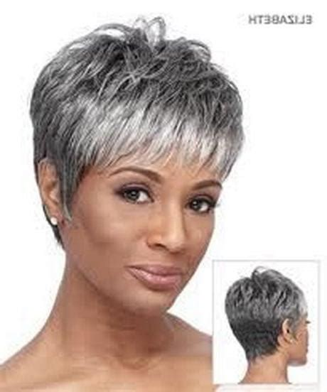 filipino women with gray hair 20 best ideas of short hairstyles for salt and pepper hair