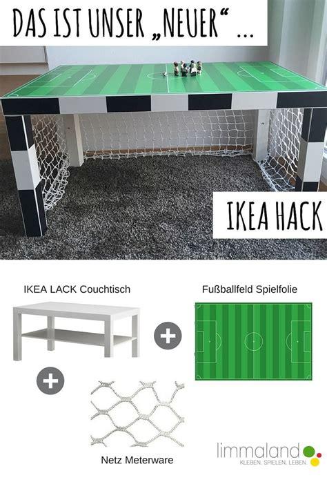 Ikea Deko Ideen 2559 by Fu 223 Ballzimmer Die Besten Ideen F 252 R Mini Kicker Und Echte