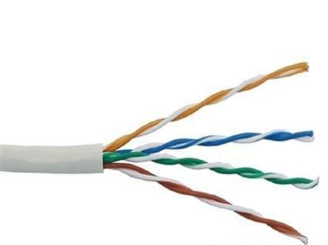 kabel utp cat 5e meteran basenet