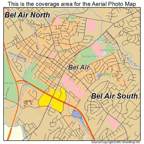 maryland map bel air bel air md pictures posters news and on your