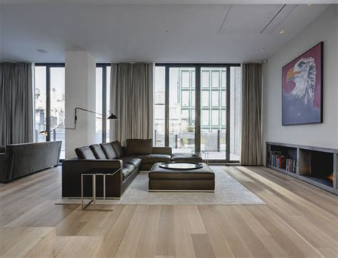 Living Room Flooring Trends by What Flooring Trends Are Taking The Home Building