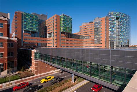 House Md Hospital Location Johns Hospital New Clinical Building Clark