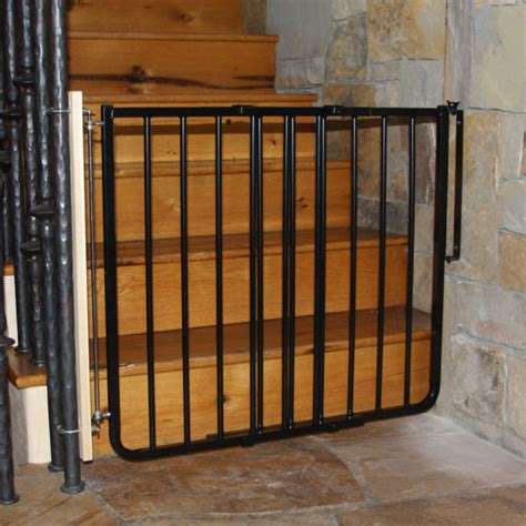 safety gitezcom stairway special safety gate baby gates cardinal gates