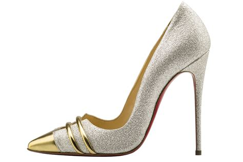 Shoe Designer Of The Year Christian Louboutin by Christian Louboutin Gives Us A Sneak Peek At His