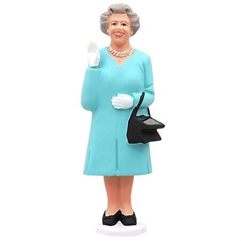 kikkerland solar queen elizabeth blauw kado in huis