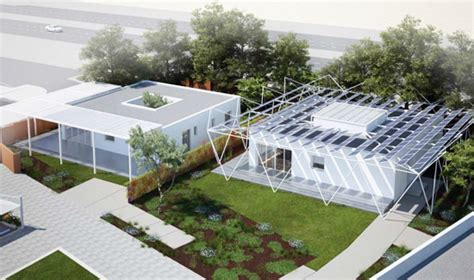 green design lab qatar qatar s first passivhaus on track for 2013 completion