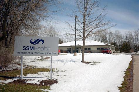 Ssm Detox by Ssm Health To Baraboo Addiction Treatment And