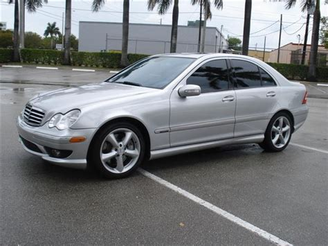 2005 mercedes c230 kompressor sedan cars cars cars