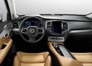 Volvo Xc90 Price 2015 2015 Volvo Xc90 Price List For Europe Announced It Starts