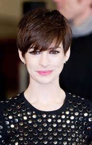 images of pixie haircuts with bangs long bang pixie cut the best short hairstyles for women 2016
