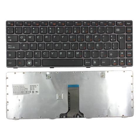 Laptop Lenovo B480 b 224 n ph 237 m laptop lenovo g480 g485 b480 b485 z380 z385 z480 z485