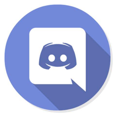 discord logo font flat osx icons file types folders apps games dr slash