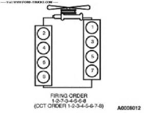 ford expedition 4 6 firing order car tuning
