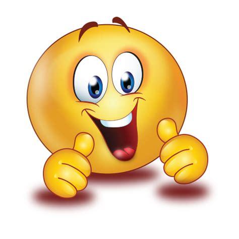 happy dance emoji cheer excited two thumb up emoji