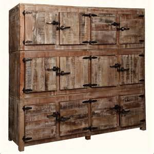 Large Wall Storage 12 Square Cubbies Reclaimed Wood Large Wall Unit Storage