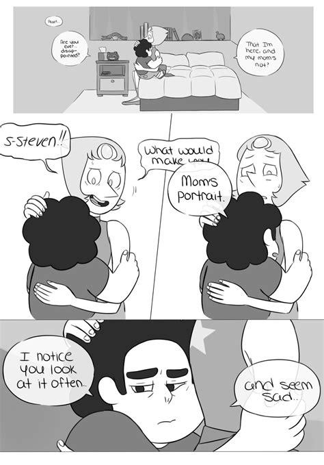 Part 1 | Steven universe comic, Steven universe fanart