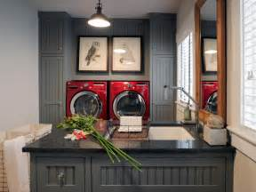 Laundry Room Decorating Laundry Room Layouts Pictures Options Tips Ideas Hgtv