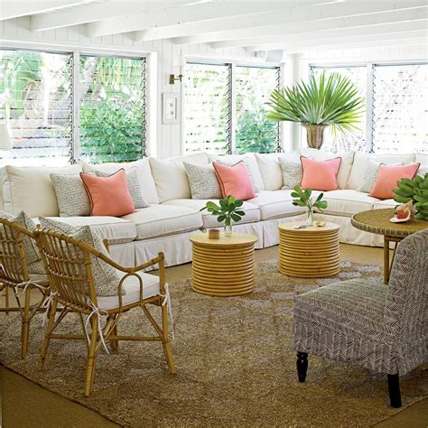 Classic Tropical Island Home Decor Coastal Living | classic tropical island home decor coastal living
